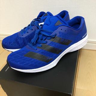 アディダス(adidas)のアディダス ランニングシューズ  アディゼロ adidas ジョギング(ランニング/ジョギング)
