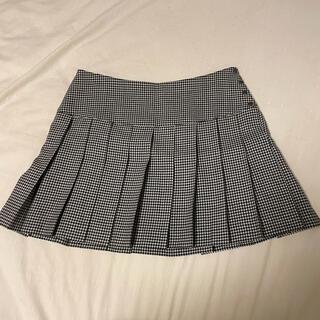 ベネフィット(Benefit)のBenfit スカート(ミニスカート)