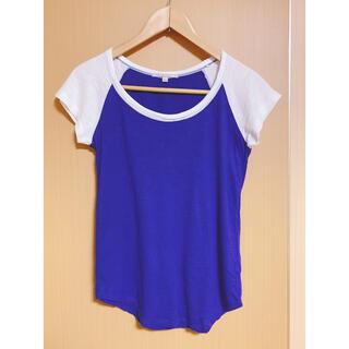 ギャップ(GAP)の♡GAP半袖トップス★XXS (Tシャツ(半袖/袖なし))