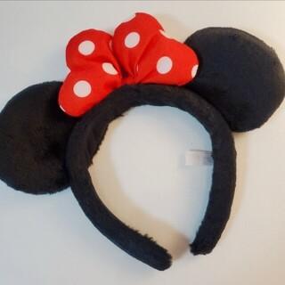 ディズニー(Disney)のミニーちゃん ♡ ディズニーカチューシャ(カチューシャ)