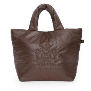 ドゥロワー(Drawer)のdrawer ドゥロワー ノベルティ オリジナルバッグ 2021 新品 アローズ(ハンドバッグ)