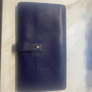 サンローラン(Saint Laurent)のsaint laurent paris 財布(長財布)