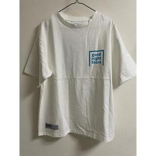 ジャニーズ(Johnny's)のgood night 5tore Tシャツ(Tシャツ(半袖/袖なし))