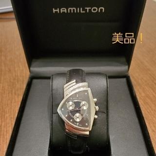 Hamilton - ハミルトン ベンチュラ クロノ  H24412732