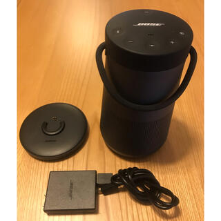 BOSE - Bose SoundLink Revolve+ Bluetooth