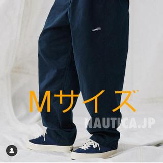 NAUTICA - 加藤農園+NAUTICA / Easy Pants