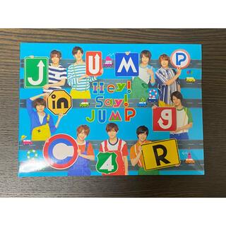 ヘイセイジャンプ(Hey! Say! JUMP)のHey! Say! JUMP JUMPing CAR 初回限定盤2(ポップス/ロック(邦楽))