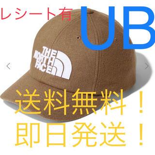 THE NORTH FACE - 【新品タグ付】NN42031 TNF Logo Flannel Cap UB