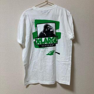 XLARGE - エクストララージ tシャツ コラボシャツ