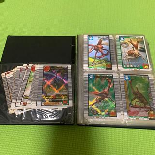 セガ(SEGA)のムシキングまとめ売り(カード)