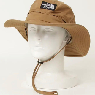THE NORTH FACE - THE NORTH FACE HORIZON HAT Sサイズ