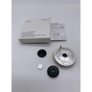 ☆レア【宮崎光学】MS-OPTICS TRIPLET PERAR 24mm F4(レンズ(単焦点))