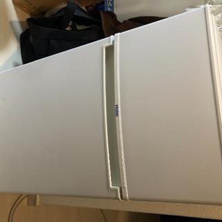 Haier - 冷蔵庫