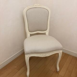 LAURA ASHLEY - ローラアシュレイ 椅子 一脚
