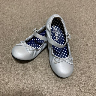 familiar - 🎉極美品 ファミリア 靴  18㎝