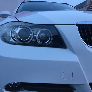 ビーエムダブリュー(BMW)のBMW 320I 購入者入札待ちです。(車体)