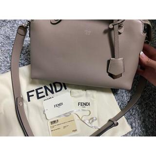 フェンディ(FENDI)のFENDI バイザウェイ ミディアム(ハンドバッグ)
