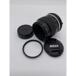 ニコン(Nikon)の☆良品【NIKON】Ai-s Micro-NIKKOR 55mm F2.8(レンズ(単焦点))