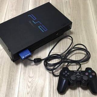 PlayStation2 - プレステ2送料込みです
