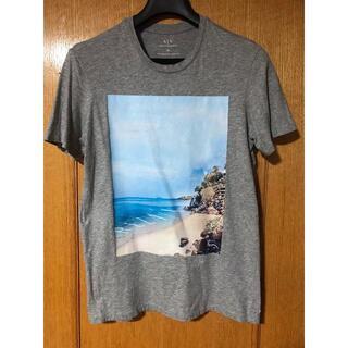 ARMANI EXCHANGE - Tシャツ/A|X