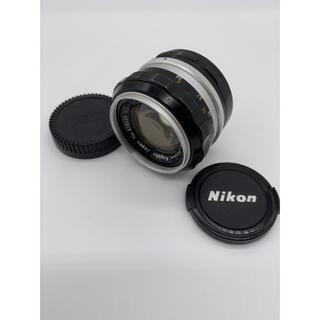 Nikon - 【NIKON】NIKKOR-S 50mm F1.4 Nippon Kogaku