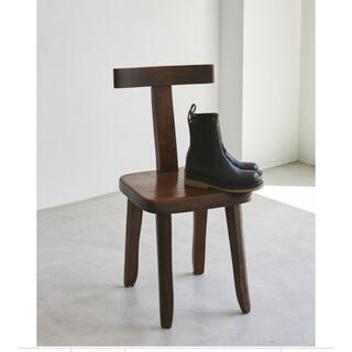 トゥデイフル(TODAYFUL)のtodayful Leather Middle Boots(ブーツ)