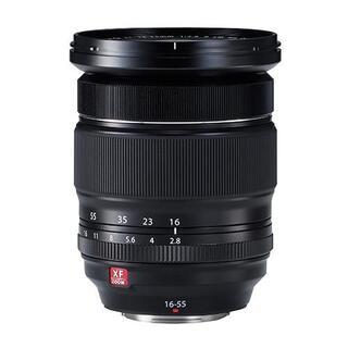 富士フイルム - 新品 フジ XF16-55mm F2.8 R LM WR 保証あり