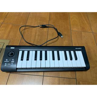 KORG - KORG microKEY 25 MIDI キーボード