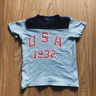 ポロラルフローレン(POLO RALPH LAUREN)のPOLO Ralph Lauren : USA Tシャツ(その他)