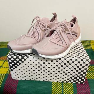 アディダスバイステラマッカートニー(adidas by Stella McCartney)のSTELLAMcCARTNEY adidas ウルトラブースト 24,5cm(スニーカー)