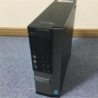 デル(DELL)のDELL   デスクトップパソコン i5-4570(第4世代) (デスクトップ型PC)
