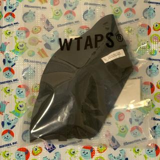 ダブルタップス(W)taps)のWTAPS 21SS ブラック ハットサイズ M(ハット)