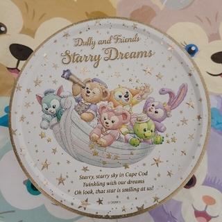 ディズニー(Disney)のディズニー ダッフィーフレンズ スターリードリームス アソーテッドスウィーツ(菓子/デザート)