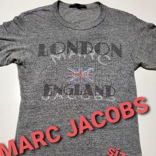 マークジェイコブス(MARC JACOBS)の美品!MARC JACOBSのTシャツ(Tシャツ/カットソー(半袖/袖なし))