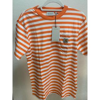 カーハート(carhartt)のCarhartt  tシャツ s(Tシャツ(半袖/袖なし))