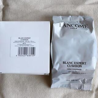LANCOME - ランコム ブランクッションファンデ リフィル BO-01