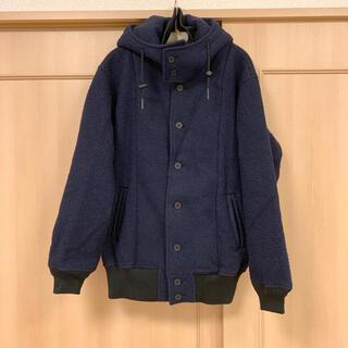 ワイスリー(Y-3)のY-3 wool bomber jacket(ブルゾン)