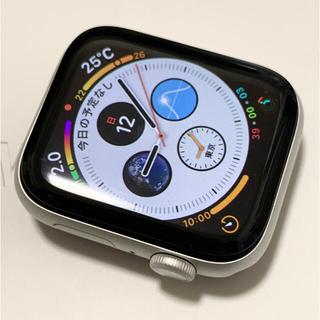 Apple Watch - 【AppleCare+】Apple Watch Series6 44mm GPS