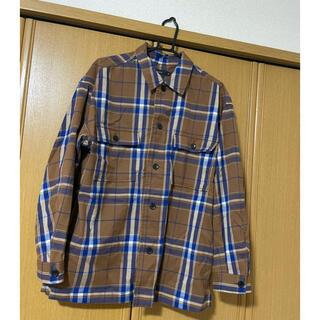 レイジブルー(RAGEBLUE)のRAGEBLUE レイジーブルー シャツ M 大きめ(シャツ)