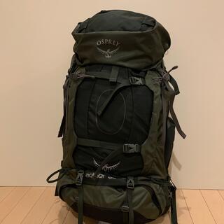 オスプレイ(Osprey)のイーサー AG 60(Aether AG 60)(登山用品)