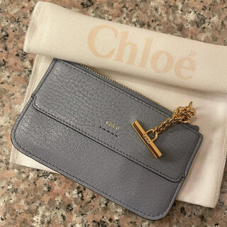 クロエ(Chloe)のChloe クロエ コインケース / カード入れ / お財布(コインケース)