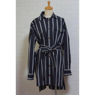 Vivienne Westwood - ヴィヴィアンウエストウッドマン 変形シャツ
