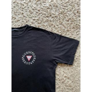 ゲス(GUESS)のGuess サークルTシャツ(Tシャツ/カットソー(半袖/袖なし))
