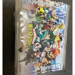 バンダイナムコエンターテインメント(BANDAI NAMCO Entertainment)の僕のヒーローアカデミア ナムコキャンペーン(キャラクターグッズ)