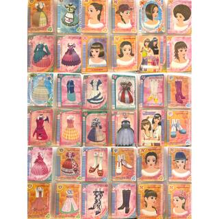 セガ(SEGA)のラブandベリー 約180枚(カード)