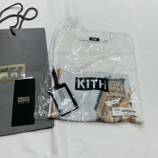KEITH - Kith Soho Vintage Tee キス ヴィンテージ T ストア限定