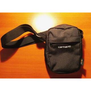 carhartt - 【イギリス買付品】carhartt script shoulder bag