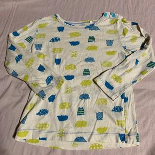 ラーゴム(LAGOM)のLAGOM 100 ロンT(Tシャツ/カットソー)