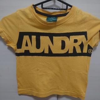 LAUNDRY - 【ランドリーLAUNDRY】キッズTシャツ