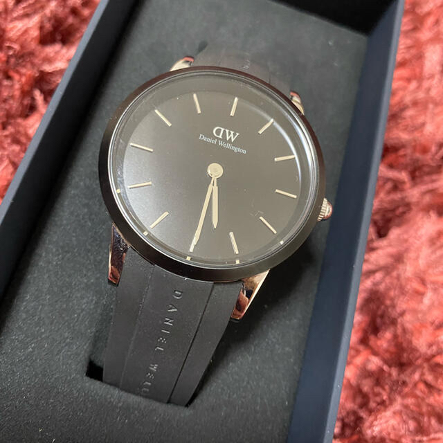 Daniel Wellington(ダニエルウェリントン)のダニエルウェリントン 時計 メンズの時計(腕時計(アナログ))の商品写真